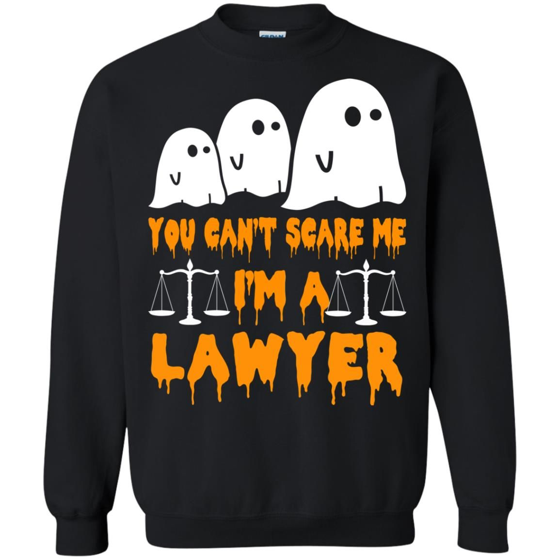 image 638 - You can't scare me I'm a Lawyer shirt, hoodie, tank