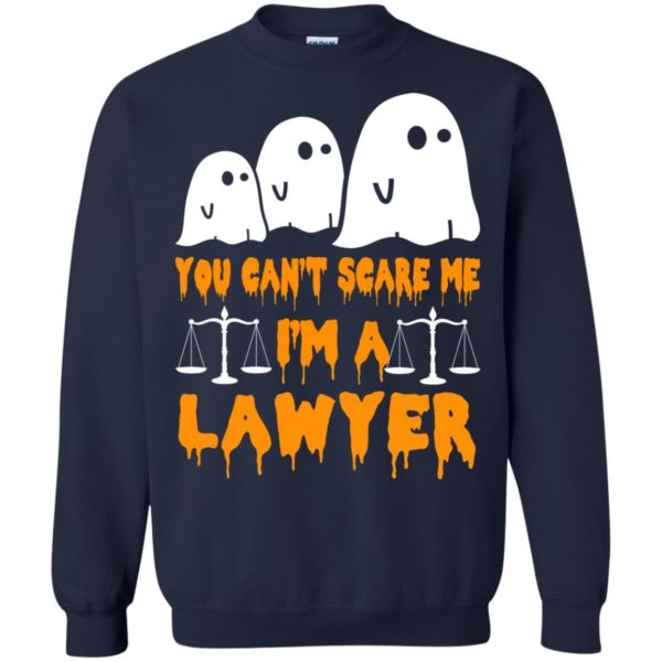 image 639 600x600 - You can't scare me I'm a Lawyer shirt, hoodie, tank