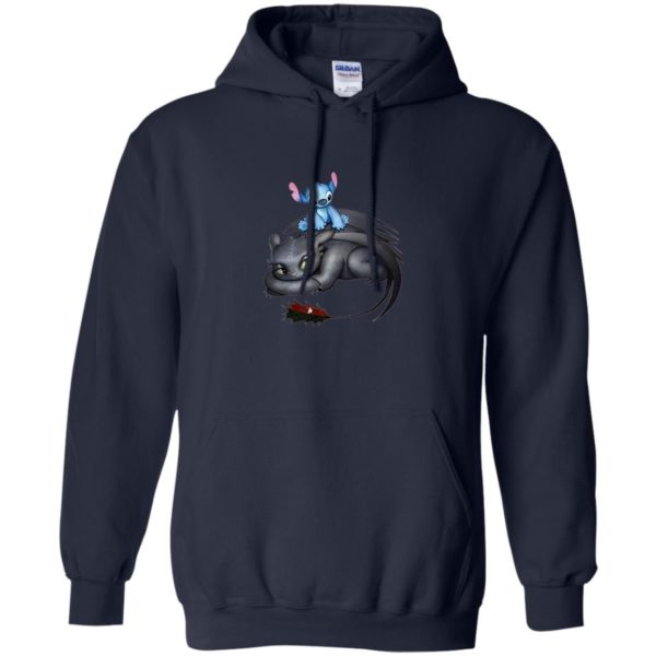 image 952 600x600 - Stitch and Toothless shirt, hoodie, tank