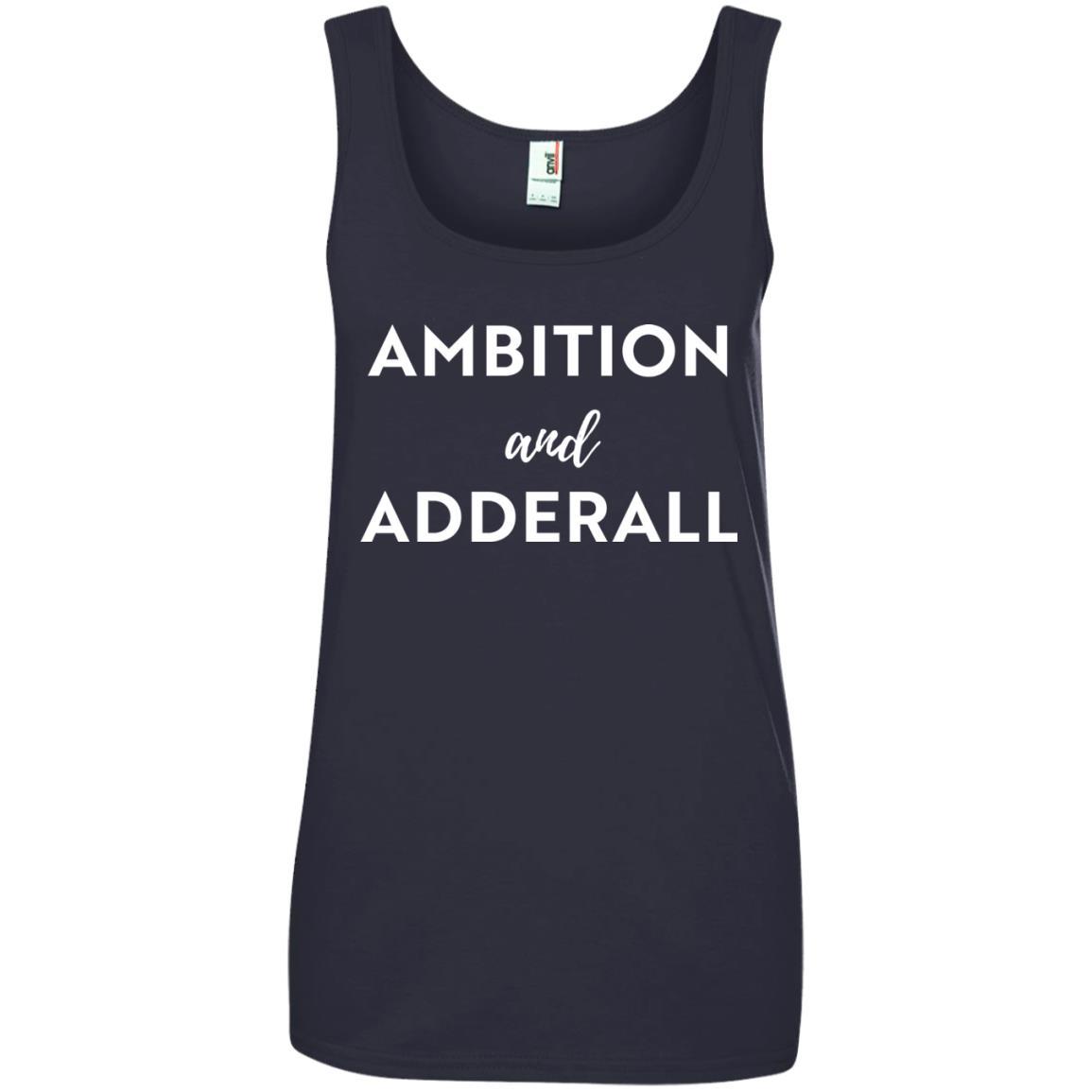 image 10 - Ambition and Adderall T-shirt, Sweatshirt