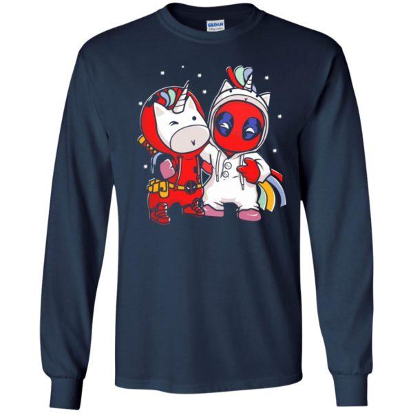 image 1004 600x600 - Deadpool swap Unicorn shirt, hoodie, sweater