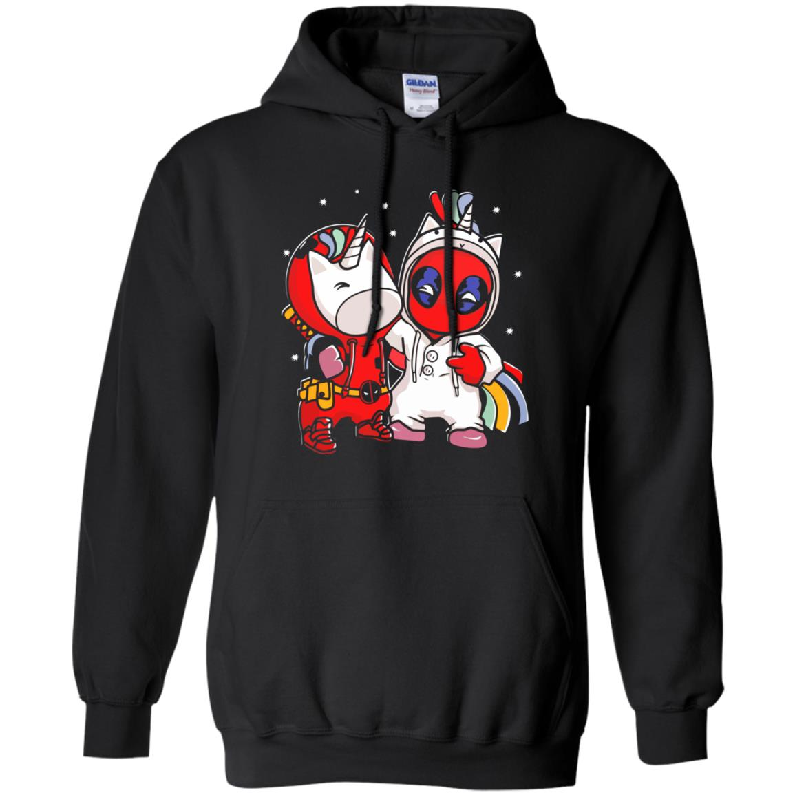 image 1005 - Deadpool swap Unicorn shirt, hoodie, sweater