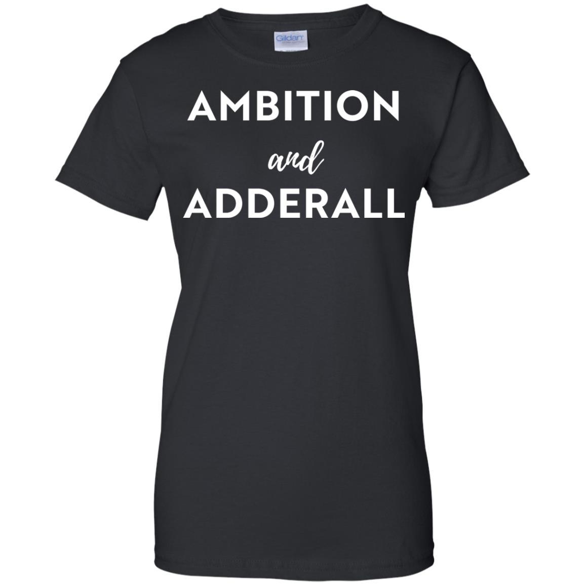 image 11 - Ambition and Adderall T-shirt, Sweatshirt