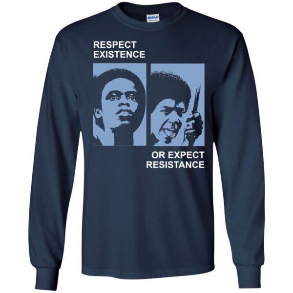 image 1210 600x600 - Yara Shahidi Respect Existence shirt