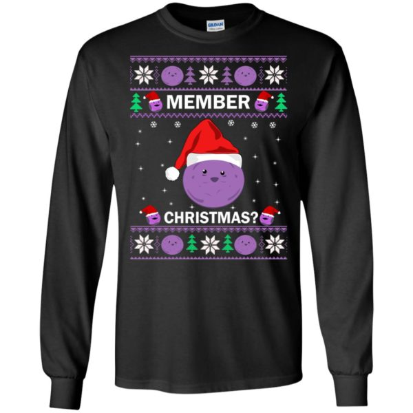 image 1477 600x600 - South Park Member Berries Christmas Sweater, Shirt