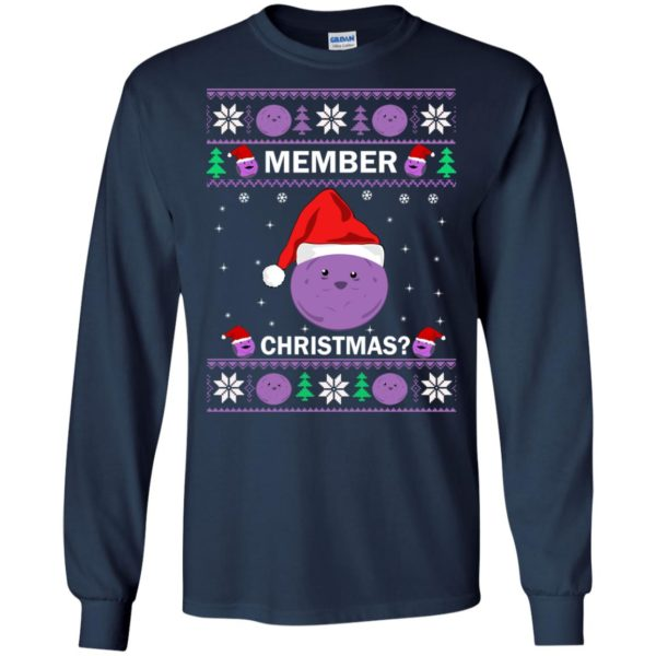 image 1478 600x600 - South Park Member Berries Christmas Sweater, Shirt