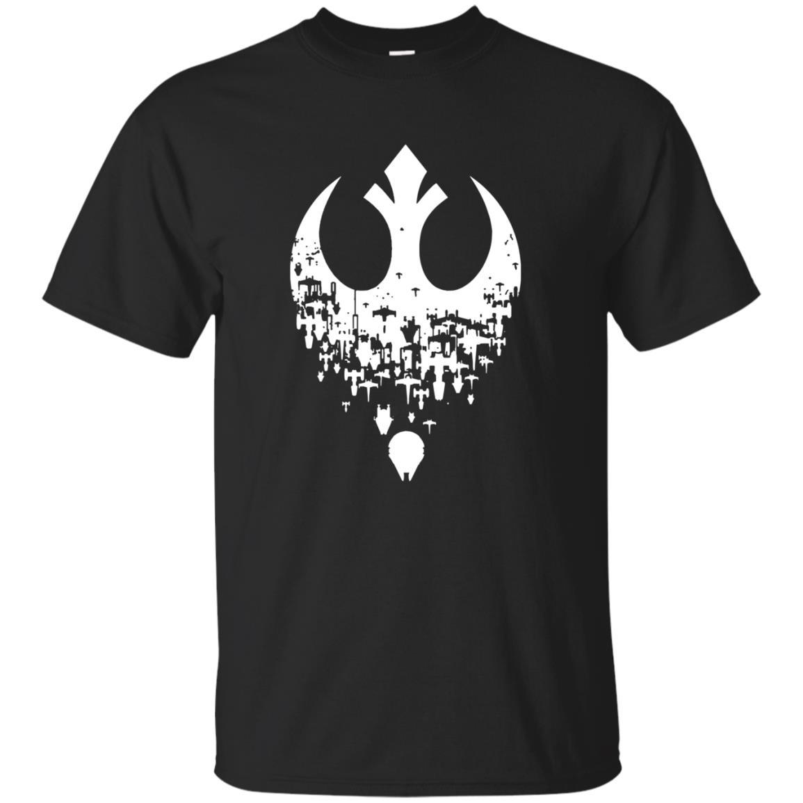 image 1499 - Star Wars Fractured Rebellion shirt, hoodie, tank