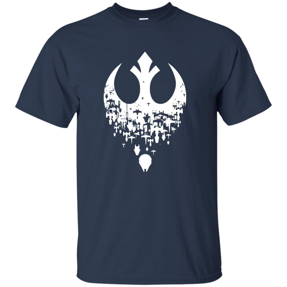 image 1500 - Star Wars Fractured Rebellion shirt, hoodie, tank