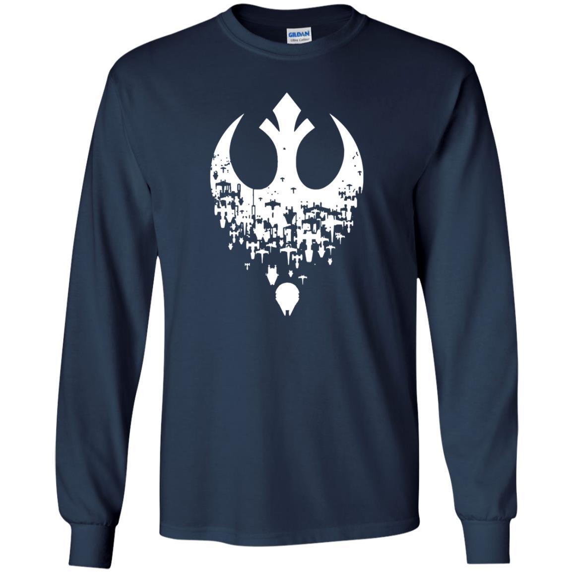 image 1502 - Star Wars Fractured Rebellion shirt, hoodie, tank
