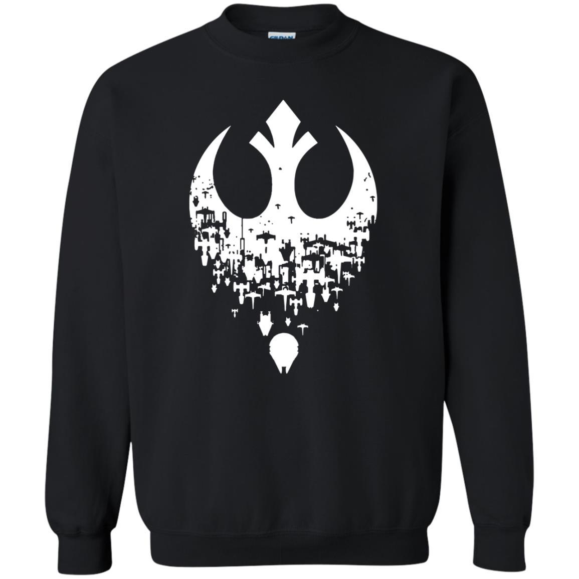 image 1505 - Star Wars Fractured Rebellion shirt, hoodie, tank