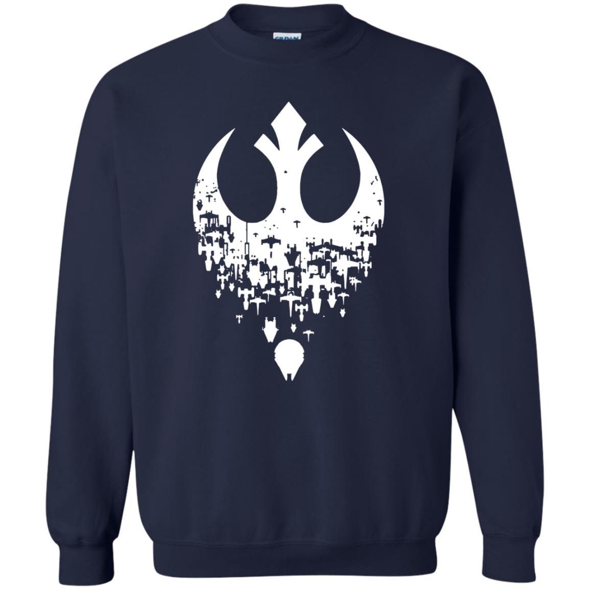 image 1506 - Star Wars Fractured Rebellion shirt, hoodie, tank
