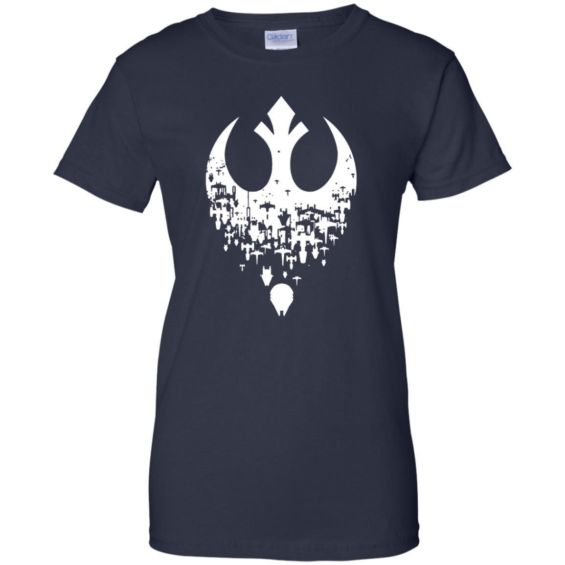image 1510 - Star Wars Fractured Rebellion shirt, hoodie, tank
