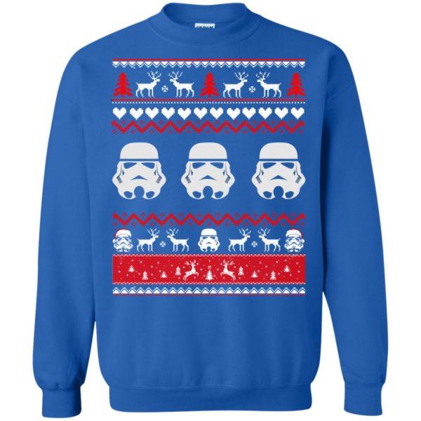 image 1732 600x600 - Stormtrooper Star Wars Ugly Christmas Sweatshirt, Shirt
