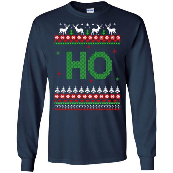 image 1822 600x600 - Santa Claus HO HO HO Christmas Sweater, Hoodie
