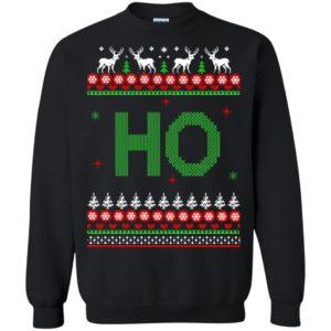 image 1825 300x300 - Santa Claus HO HO HO Christmas Sweater, Hoodie