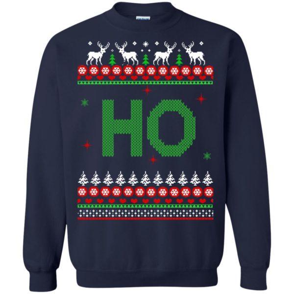 image 1826 600x600 - Santa Claus HO HO HO Christmas Sweater, Hoodie