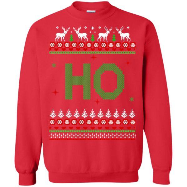 image 1827 600x600 - Santa Claus HO HO HO Christmas Sweater, Hoodie