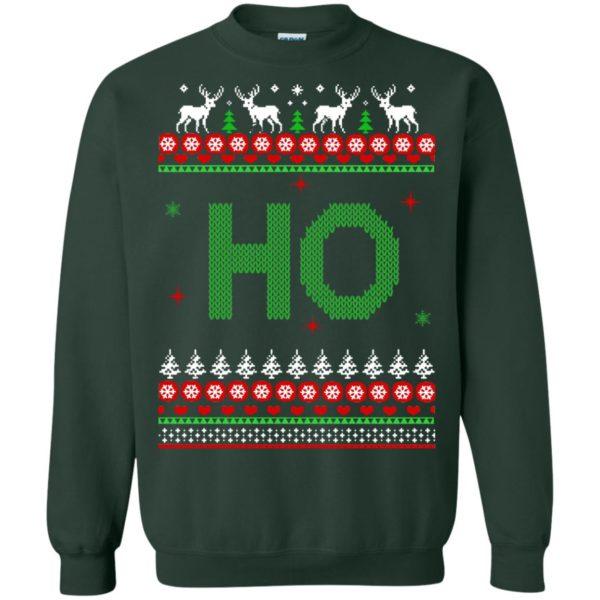 image 1828 600x600 - Santa Claus HO HO HO Christmas Sweater, Hoodie