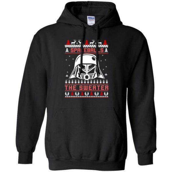 image 1871 600x600 - Spaceballs Darth Vader Christmas Sweater, Shirt