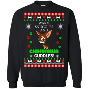 image 1957 300x300 - Warm snuggles and Chihuahua cuddles Christmas sweater