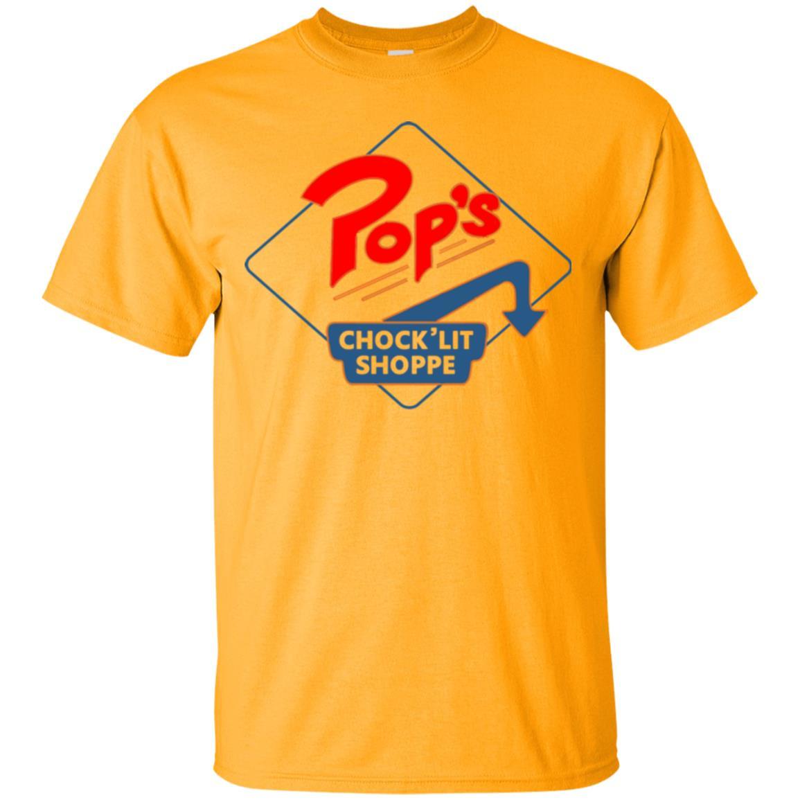 image 2084 - Riverdale Pop's Chock'lit Shoppe shirt