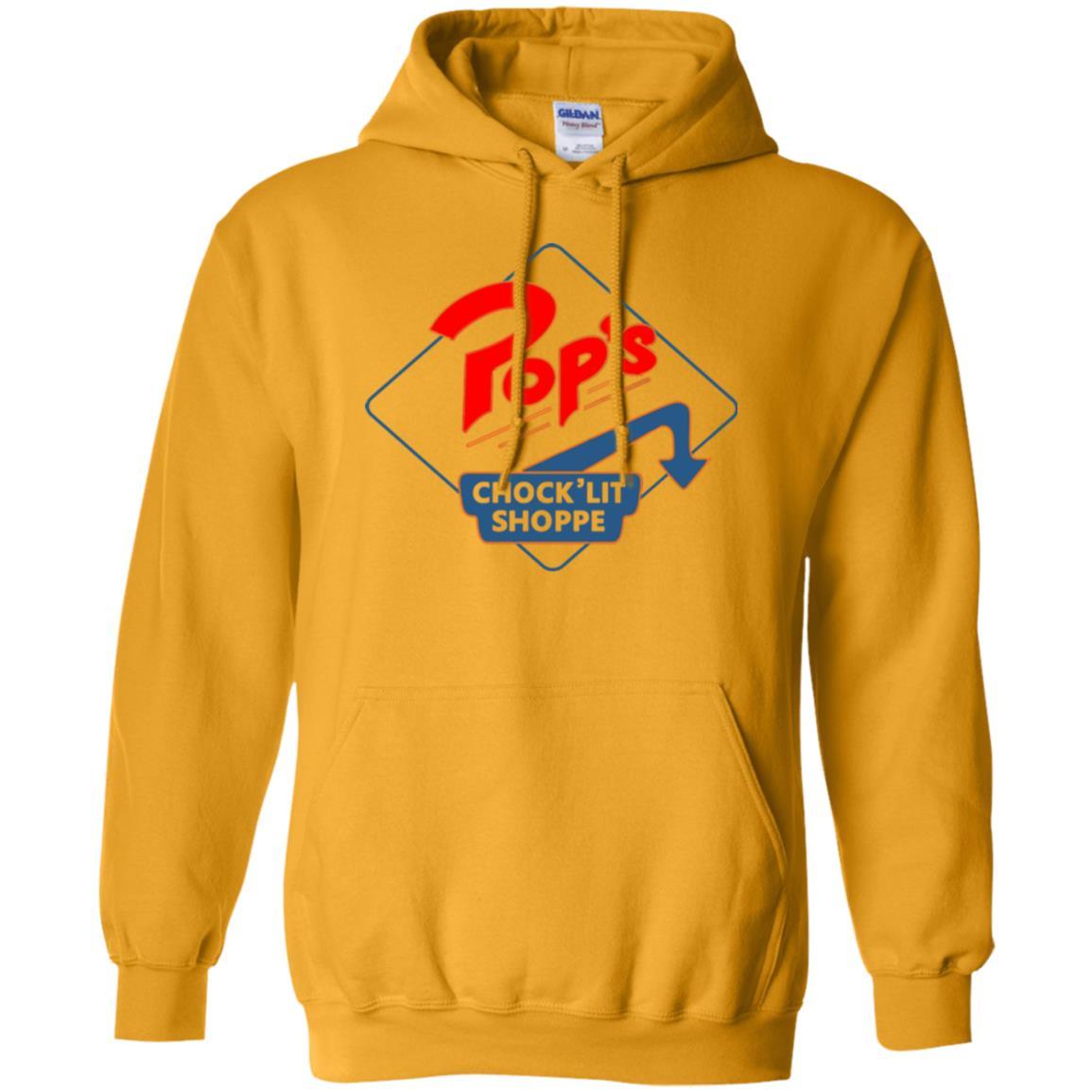 image 2087 - Riverdale Pop's Chock'lit Shoppe shirt