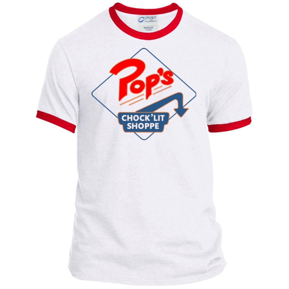 image 2088 - Riverdale Pop's Chock'lit Shoppe shirt