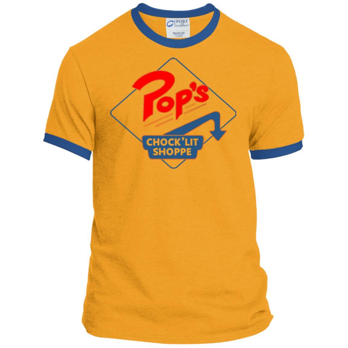 image 2089 - Riverdale Pop's Chock'lit Shoppe shirt