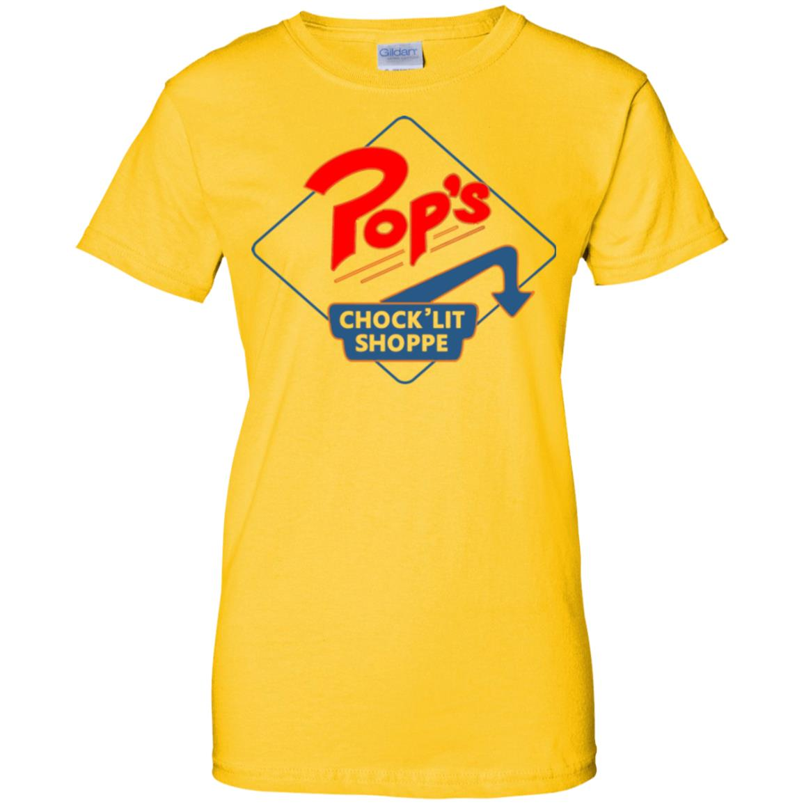 image 2092 - Riverdale Pop's Chock'lit Shoppe shirt