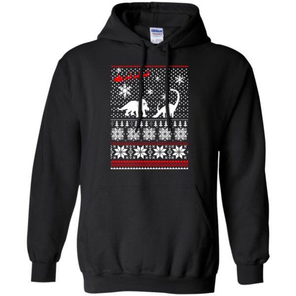 image 2230 600x600 - Santa Dinosaur Ugly Christmas Sweater, Shirt