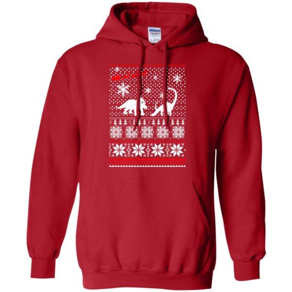 image 2232 600x600 - Santa Dinosaur Ugly Christmas Sweater, Shirt
