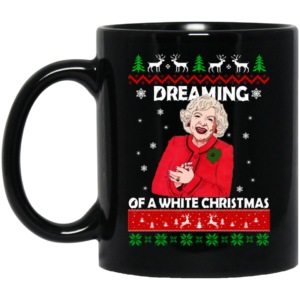 image 24 300x300 - Dreaming of a white Christmas mug