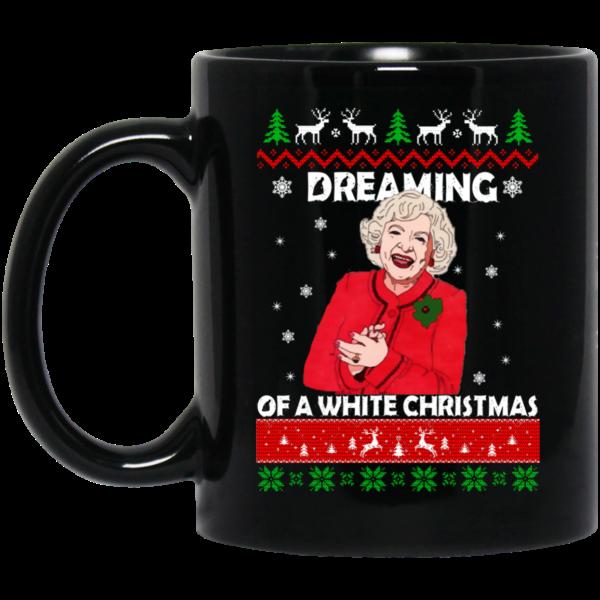 image 24 600x600 - Dreaming of a white Christmas mug