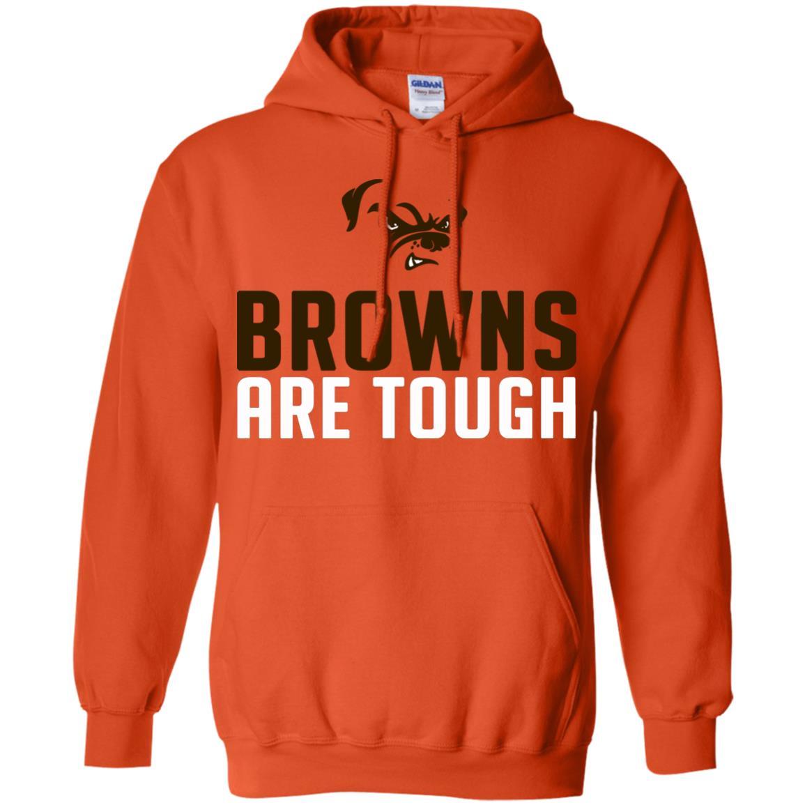 image 2483 - Cleveland Joe Thomas Browns are tough shirt