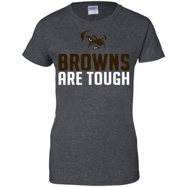 image 2485 600x600 - Cleveland Joe Thomas Browns are tough shirt