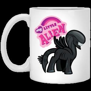 image 28 300x300 - Xenomorph my little alien mug