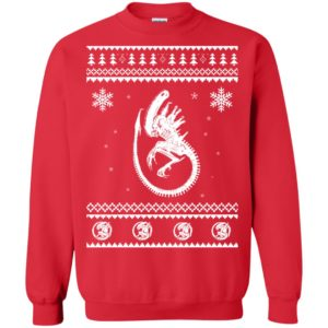 image 2849 300x300 - Xeno-mas - Aliens Xenomorph Christmas Sweater, Shirt, Hoodie