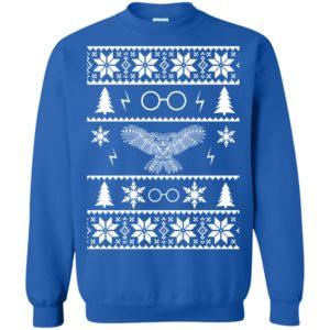 image 2923 300x300 - Harry Potter Owl Christmas Sweater, Hedwig Ugly Sweatshirts