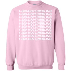 image 2983 300x300 - Drake 1800 hotline Bling sweater, shirt