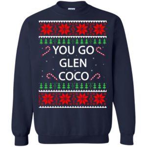 image 3154 300x300 - You Go Glen Coco Sweatshirts, Hoodie, Tank