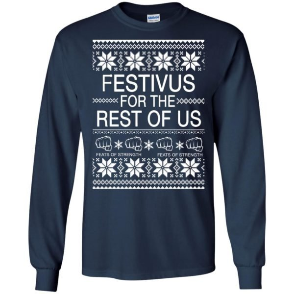 image 3196 600x600 - Festivus For The Rest of Us Ugly Christmas Sweater