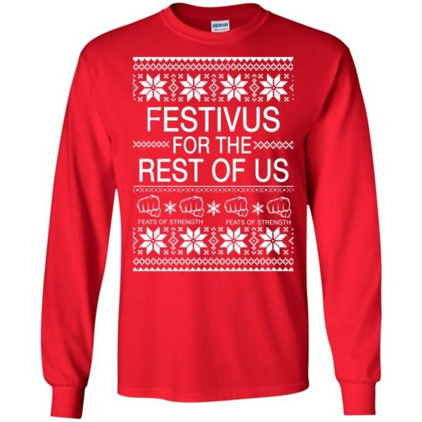 image 3197 600x600 - Festivus For The Rest of Us Ugly Christmas Sweater