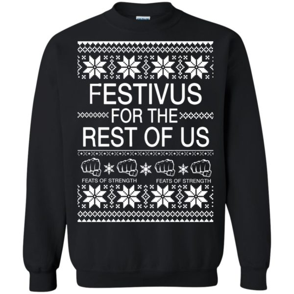 image 3201 600x600 - Festivus For The Rest of Us Ugly Christmas Sweater