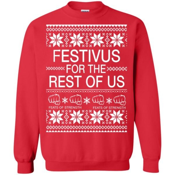 image 3203 600x600 - Festivus For The Rest of Us Ugly Christmas Sweater