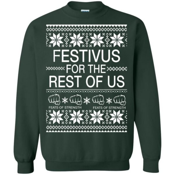 image 3204 600x600 - Festivus For The Rest of Us Ugly Christmas Sweater
