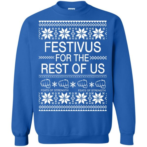 image 3205 600x600 - Festivus For The Rest of Us Ugly Christmas Sweater