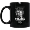 image 46 100x100 - Never Underestimate A Woman who watches NCIS and was born in July Mug