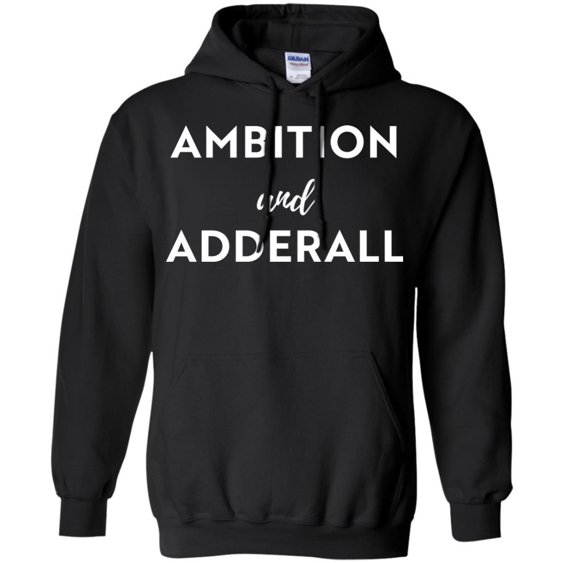 image 5 - Ambition and Adderall T-shirt, Sweatshirt