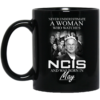 image 50 100x100 - Never Underestimate A Woman who watches NCIS and was born in May Mug