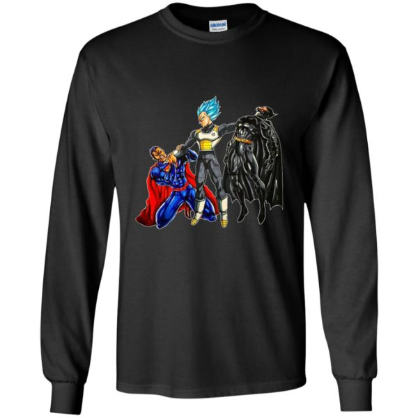 image 52 600x600 - Vegeta Superman Batman shirt, hoodie, sweater